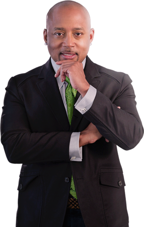 Daymond John, CEO, Shark Branding and Infusionsoft User