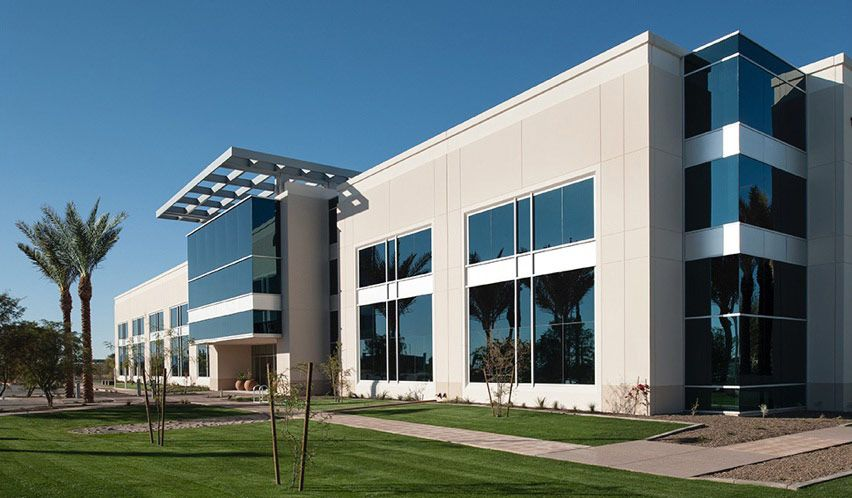Infusionsoft headquarters building