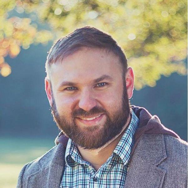 Image of Josh Webb